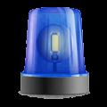 brisbane security alarm flashing light